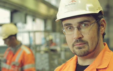 ArcelorMittal – Corporate film
