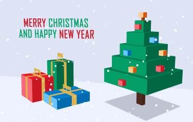 Holidays Animation