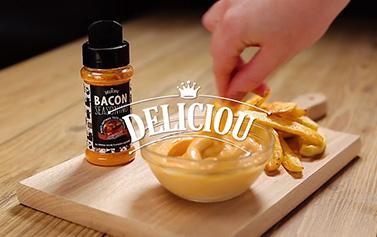 Deliciou Recipe
