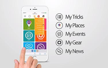 HowComo – App Explainer
