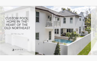 Aspen – Real Estate